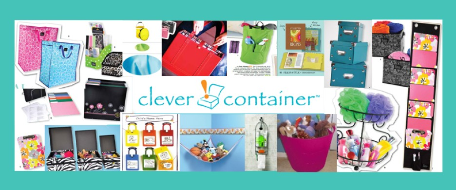 clever container starter kit